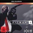 Hitman 2 Gold Edition (PC, Steam, Download Code) für 26,47€