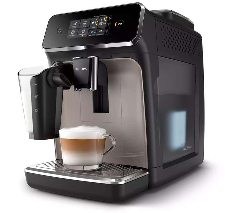 Philips EP2235/40 Series 2200 Kaffeevollautomat für 359,99€ inkl. Versand (statt 425€)