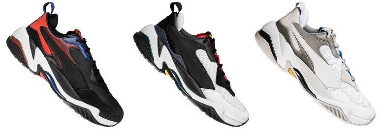 Puma Thunder Sneaker