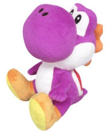 AMS Nintendo Yoshi mit 17cm in verschiedenen Farben je nur 10€ zzgl. VSK