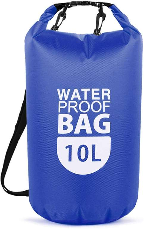 Lixada Dry Bag (wasserdichter Beutel) ab 7,99€ inkl. Versand (statt 9€)