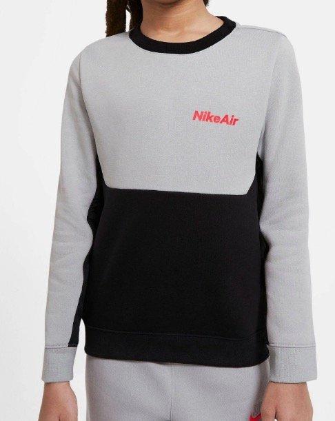 Nike Air lt Crew Kinder Sweatshirt für 24,99€ (statt 50€) - M & XL!