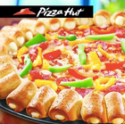 Groupon: Bis 50% Rabatt auf Pizza Hut Wertgutscheine - 40€ Gutschein für 21,24€