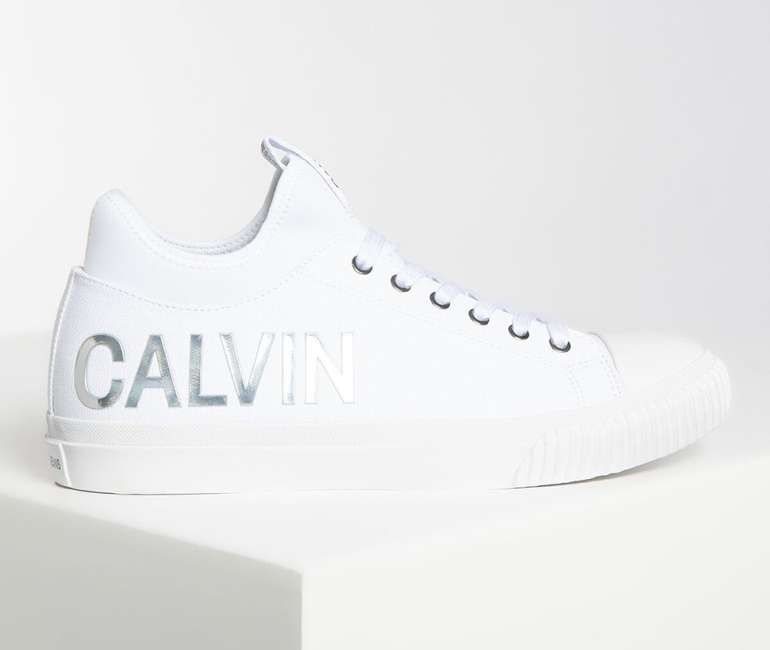 Calvin Klein Herren Sneaker Ivanco für 59,04€ inkl. Versand (statt 88€)