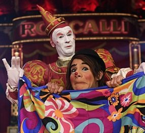 Eintrittskarten für den Circus Roncalli in vielen Städten ab nur 19,20€