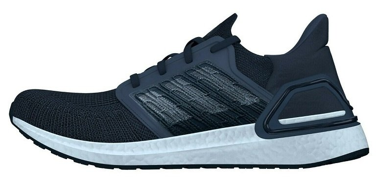 Adidas Ultra Boost 20 Sneaker 2