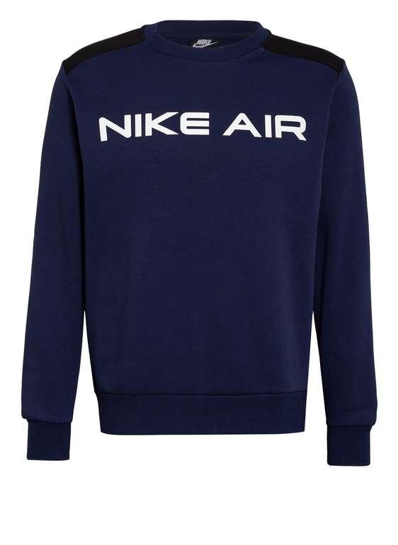 Nike Air Sweatshirt in zwei Farben für je 33,99€ inkl. Versand (statt 45€)