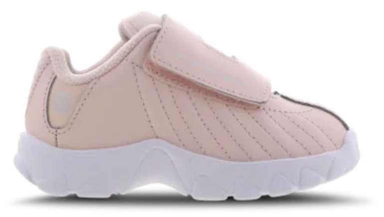 K-Swiss ST329 Baby Sneaker in pink für 26,99€ inkl. Versand (statt 40€)