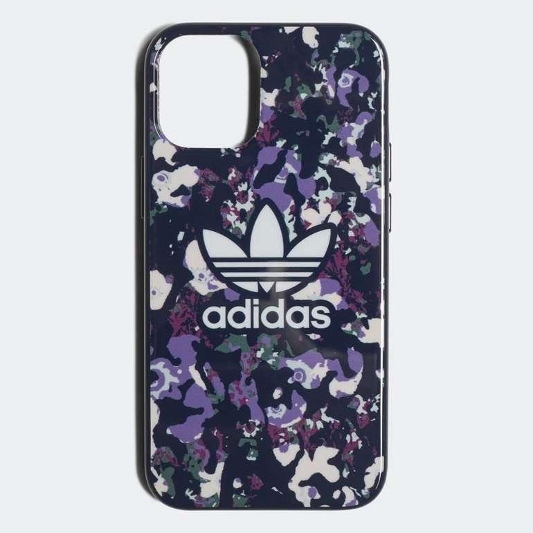 Adidas Moulded AOP iPhone 12 Mini Schutzhülle für 13,12€ inkl. Versand (statt 20€) - Creators Club!