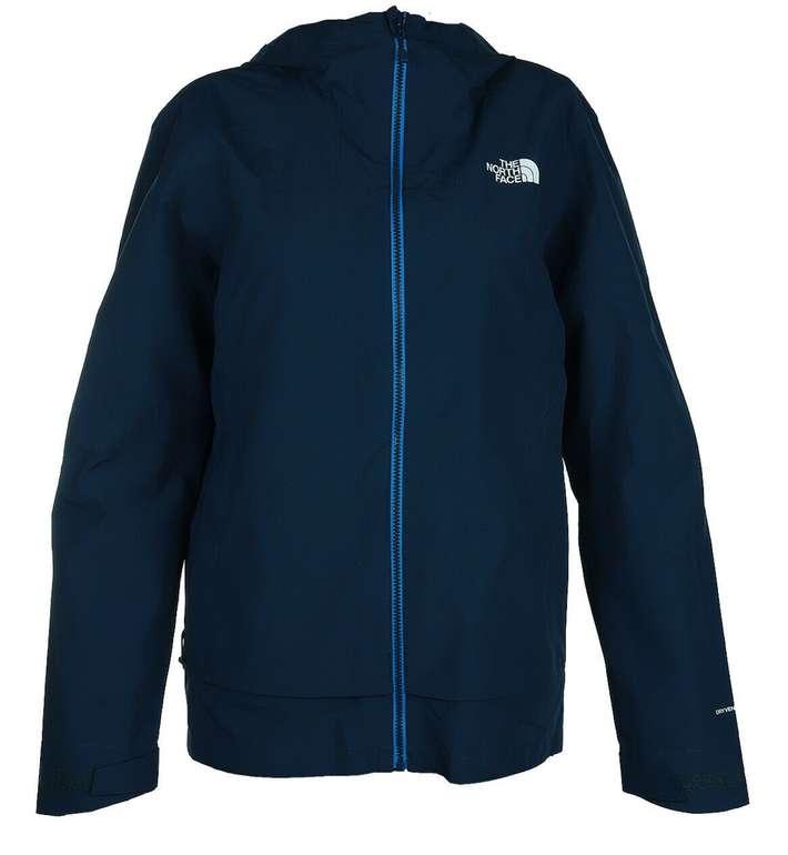 The North Face Herren Outdoorjacke Extent III in Blau für 36,77€inkl. Versand (statt 64€)