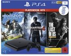 PS4 Slim mit 1TB + Uncharted 4 + The Last of Us + Horizon Zero Dawn für 170,91€ inkl. Versand (B-Ware!)