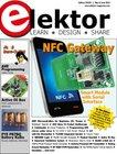 3 Monate gratis Probeabo der Zeitschrift Elektor - Endet automatisch!