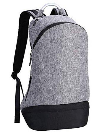 REYLEO RB16 Herren- und Damen 22 Liter Rucksack für 9,99€ inkl. VSK mit Prime