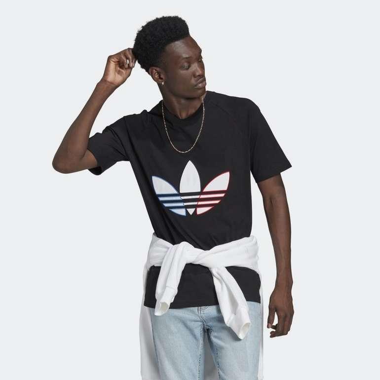 Adidas Adicolor Tricolor Herren T-Shirt für 20,83€ (statt 24€) - Creators Club