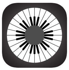 Tonality: Piano/Guitar Chords kostenlos für iOS (statt 5€)