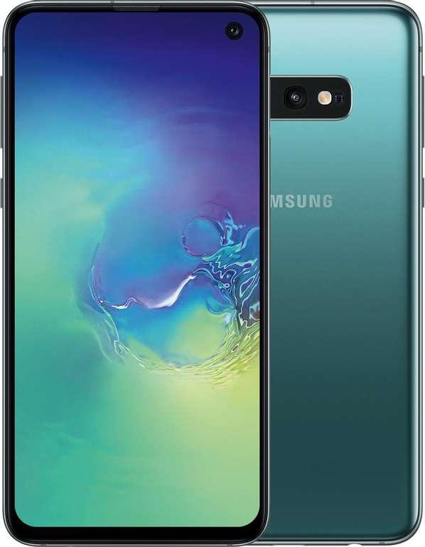 Samsung Galaxy S10e mit 128GB Speicher für 449,91€ inkl. Versand (statt 509€)