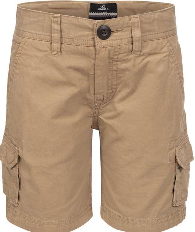 O'Neill Sale bei SportSpar mit bis zu -63% Rabatt - z.B Cali Beach Jungen Cargo Shorts für 18,99€ (statt 25€)