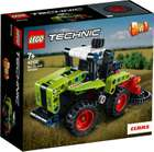 Lego 42102 Technic - Mini CLAAS XERION ab 7,99€ inkl. Versand (statt 12€) - Thalia Club