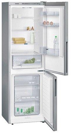 Siemens KG36VUL30 Kühl-Gefrierkombination mit A++ für 399€ (statt 478€)