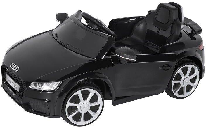 Jamara Elektro Audi TT Cabrio RS 12V für 122,98€ inkl. Versand (statt 149€)