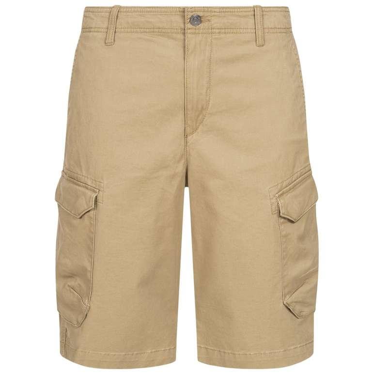 Timberland Tarleton Lake Herren Cargo Shorts für 32,94€ (statt 59€)
