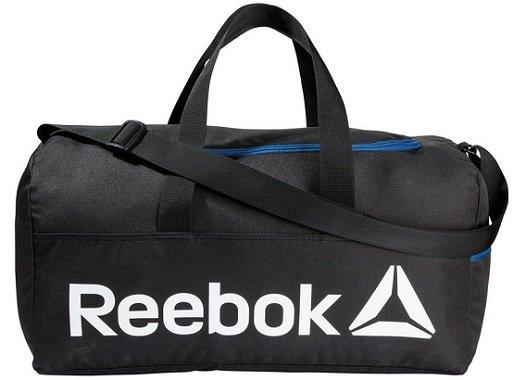 Reebok Trainingstasche Act Core Grip Gr. M in 3 Farben je 9,99€ (statt 23€)