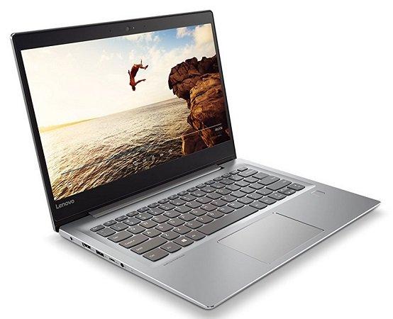 Lenovo IdeaPad 520S mit 14 Zoll, i5, 256GB SSD, HD Grafik 620 für 599€ inkl. VSK