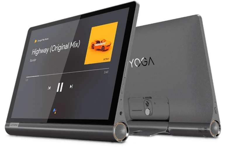Lenovo Yoga Smart Tab (32 GB, 3GB RAM, 10,1 Zoll) für 199€ inkl. Versand (statt 269€)