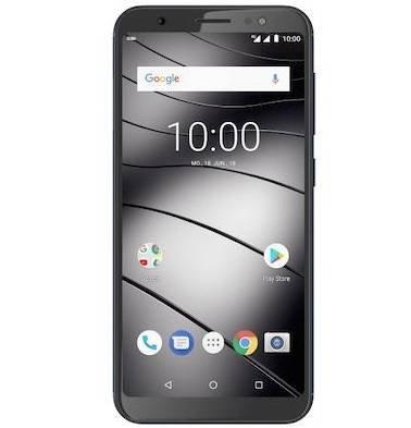 Gigaset Mobile GS185 – 5,5 Zoll Einsteiger-Smartphone für 95,98€ (statt 149€)