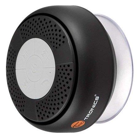 TaoTronics Mini-Bluetooth-Lautsprecher mit Saugnapf für 12,34€ (Prime)