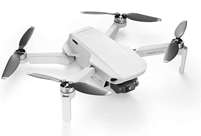 DJI Mavic Mini Drohne (99,95€) + Otelo Allnet-Flat mit 10GB LTE für 19,99€ mtl.