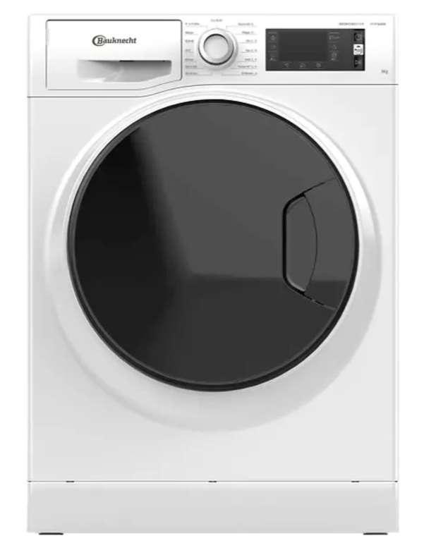Bauknecht WM Elite 823 PS Waschmaschine (8 kg, 1351 U/Min., B) für 445€ inkl. Versand (statt 529€)