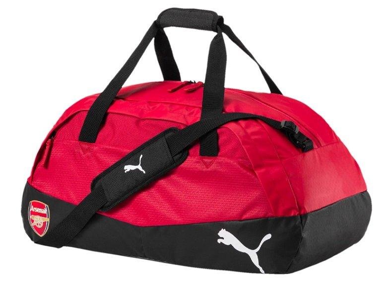 Puma FC Arsenal London Performance Medium Bag Sporttasche für 13,13€