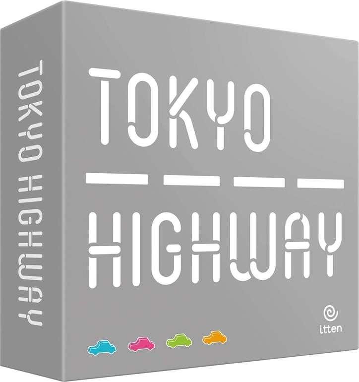 Tokyo Highway Geschicklichkeitsspiel für 17,99€ inkl. Versand (statt 26€) - Newsletter