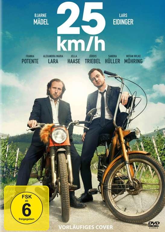 25 Km/h - Roadmovie mit Bjarne Mädel für 3,99€