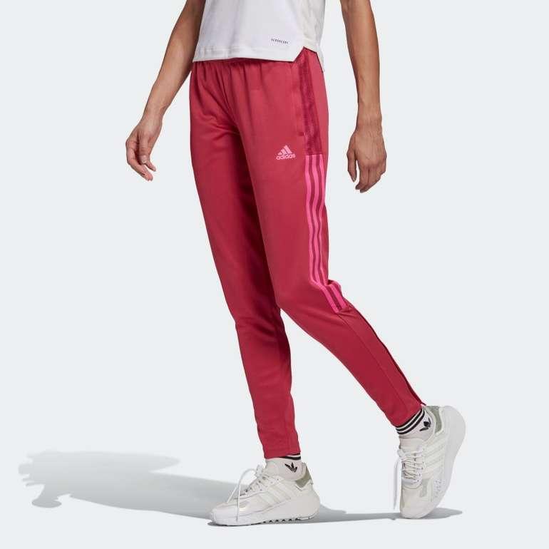 Adidas Damen Trainingshose Tiro 21 für 24,50€ inkl. Versand (statt 32€) - Creators Club!