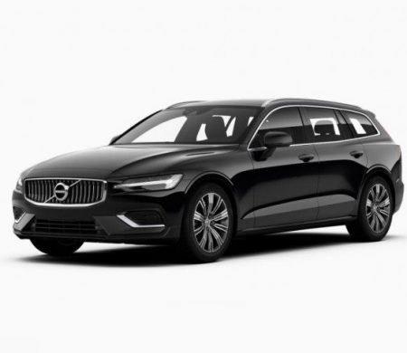 Gewerbe Leasing: Volvo V60 T4 Geartronic R-Design für 199€ Netto mtl. (LF: 0,48)