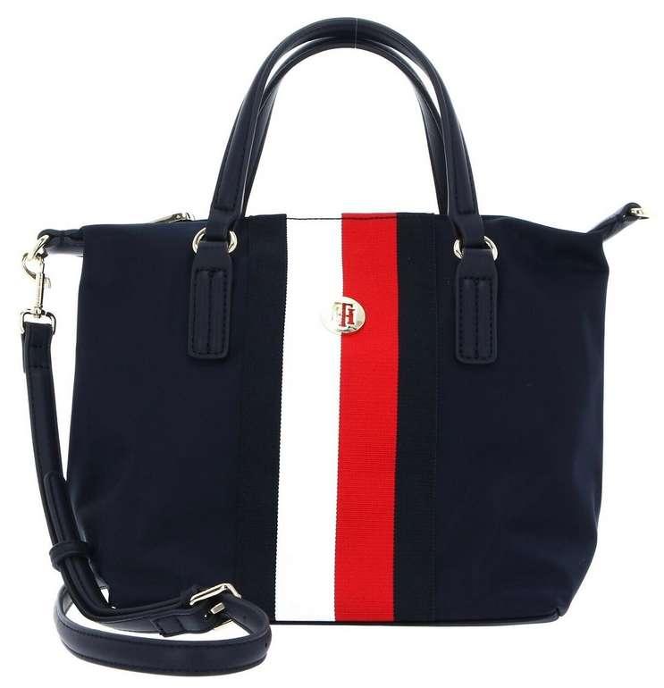 Tommy Hilfiger Damen Handtasche Poppy Small Tote für 42,47€ inkl. Versand (statt 59€)