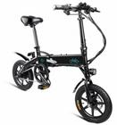 Fiido D1 E-Bike (7.8Ah Akku, 250W Motor, bis 25km/h, faltbar) für 414€