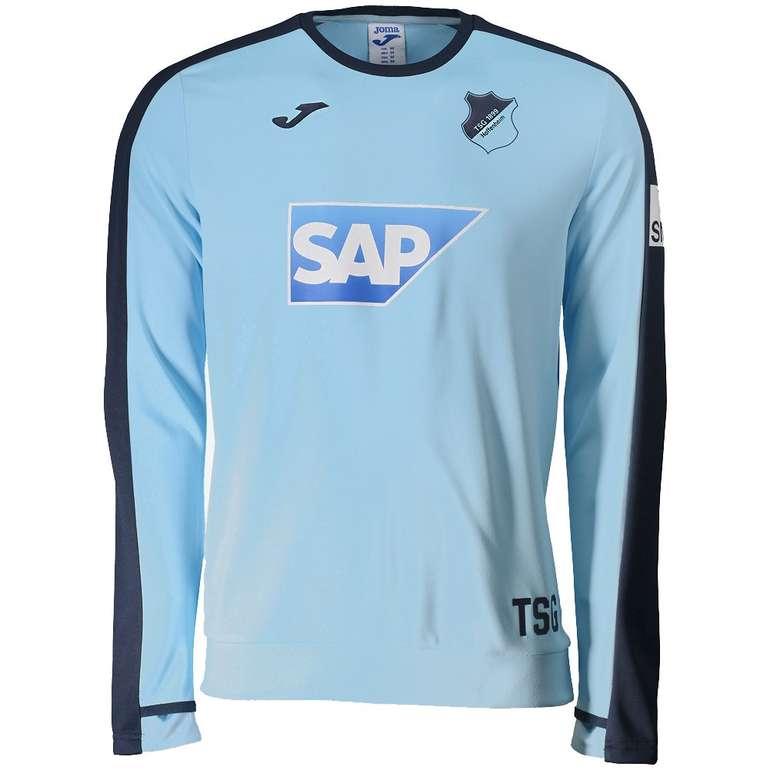 Joma TSG 1899 Hoffenheim Joma Herren Trainings Sweatshirt für 18,09€ inkl. Versand (statt 30€)
