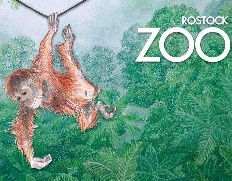 Mecklenburg-Vorpommern: Freier Eintritt für Kinder in Tierparks & Zoos am 30. Juli