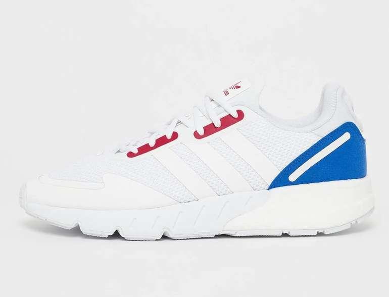 Adidas Originals Tricolor ZX 1K Boost Herren Sneaker für 52,99€ inkl. Versand (statt 110€)