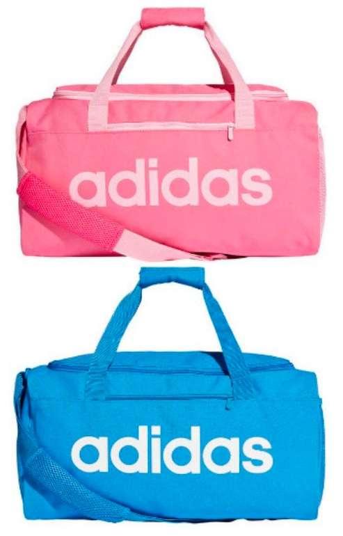 Adidas Linear Core Duffel Bag S für 12,23€ inkl. Versand (statt 23€) - Creators Club