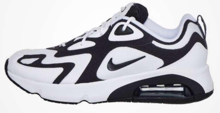 HHV Sneaker Sale mit 30% Extra Rabatt - z.B. Nike Air Max 200 Sneaker für 48,10€ (statt 75€)