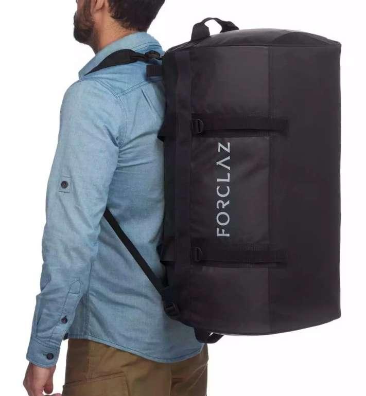 Forclaz Trekking Transporttasche (70Liter Volumen) für 28,98€ inkl. Versand (statt 43€)