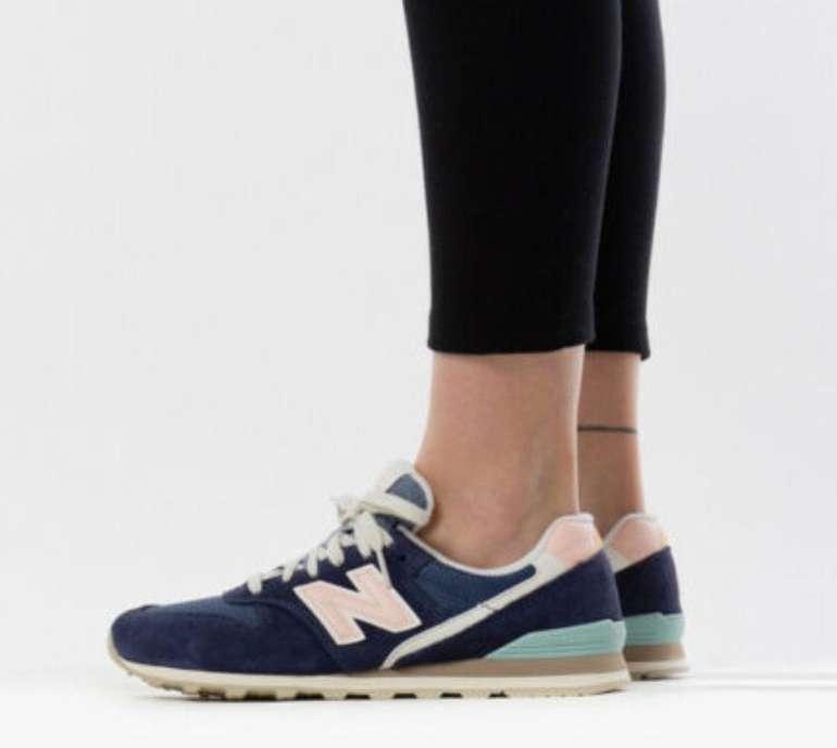 New Balance Wl996coj Damen Sneaker für 51,19€ inkl. Versand (statt 72€)