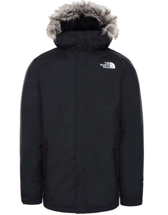 The North Face Zaneck Herren Parka für 163,77€ inkl. Versand (statt 220€)