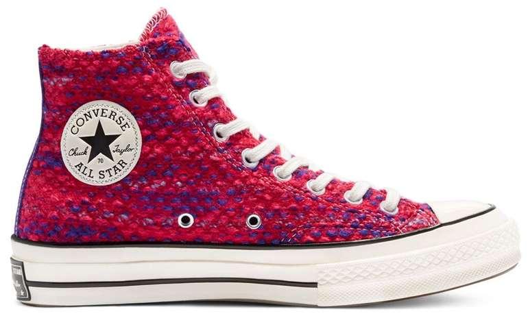 Converse Warm At Heart Chuck 70 High Top Sneaker für 59,49€ inkl. Versand (statt 95€)