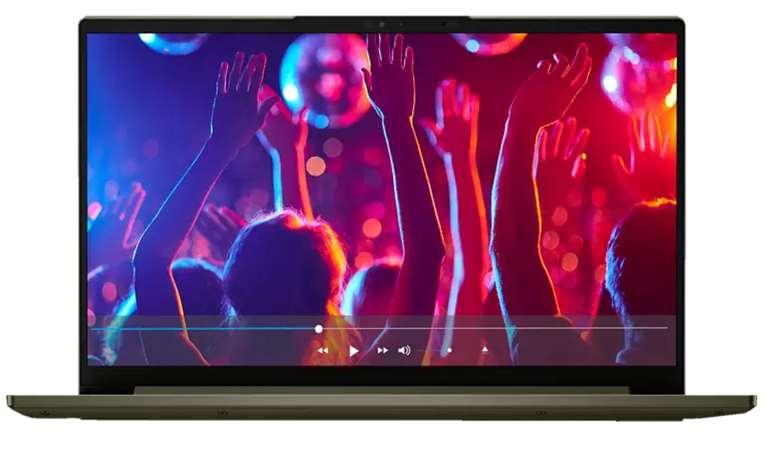 "Lenovo Yoga Slim 7i EVO mit 14"" (i5, 16 GB RAM, 512 GB SSD, Intel Iris Xe Grafik) für 799€ inkl. Versand"