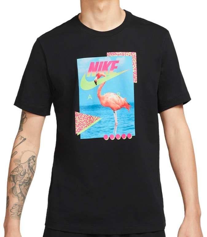 40% Rabatt bei mysportswear auf alle Nike Artikel - z.B. Nike Sportswear Beach Flamingo Tee für 17,99€ (statt 30€)